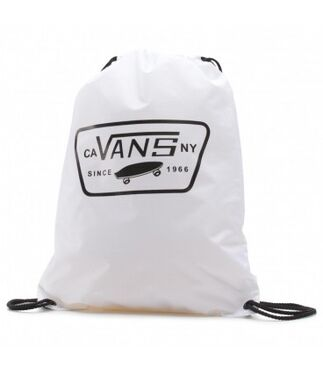 VANS M LEAGUE BENCH BAG White