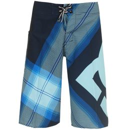DC Shoes Campaign Mens Boardshort Navy