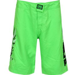 Ecko Unltd MMA Šortky Knuckle Up Green