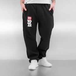 Ecko Unltd. 1972 Sweatpants Black