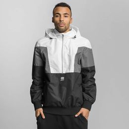 Ecko Unltd. Blow Jacket Black