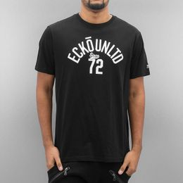 Ecko Unltd. Bobby Basic T-Shirt Black