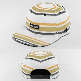Ecko Unltd. RussianBay Snapback Cap Colored