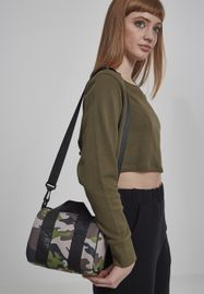 Urban classics Handbag Mini Neoprene green camo