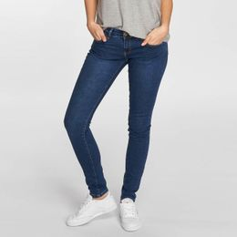 Just Rhyse / Skinny Jeans Blossom in blue