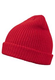 MasterDis Fisherman Beanie red