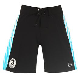 Quiksilver Spray Boardshorts Black