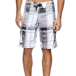Reef Salt Ponds Boardshorts White