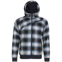 Supremebeing Bail Jacket Diffuse Blue