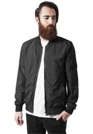 Urban Classics Light Bomber Jacket black