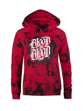 Babystaff Blood In Blood Out Mancha D-Hoodie