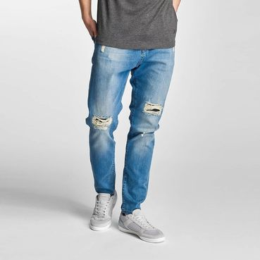 Just Rhyse Cancun Slim Fit Jeans Blue