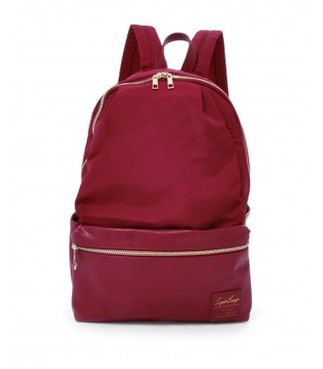LEGATO LARGO Grosgrain-Like - 10 Pockets Backpack WI
