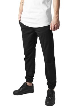 Urban Classics Stretch Twill Jogging Pants black