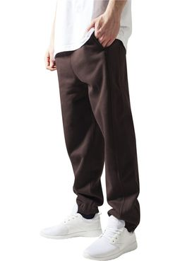 Urban Classics Sweatpants brown